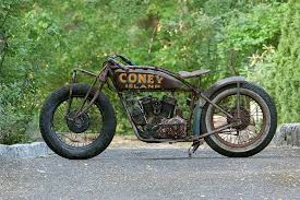 1924 coney island indian scout