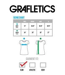 Graf Size Chart Sizing Grafletics