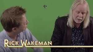 <b>Rick Wakeman</b> In Conversation With Simon Mayo - <b>Piano</b> Odyssey ...