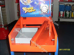 Pinball Vending Machine Enchanting Double Canister Gumball Pinball Machine TR48 Shop For Sale In