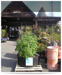 fabric garden. selling fabric pots for container gardening at your store garden