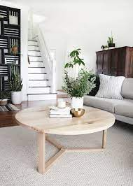 But, you can get the best design if you use a good combination just like these round coffee table decor ideas for your house, especially your living room. Pin On Diy Mobel Wohnen