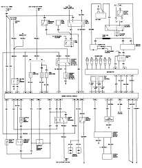repair guides wiring diagrams wiring diagrams autozone com 20 4 3l engine control wiring diagram 1988 92 automatic transmission