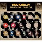 Hellbilly Slappin' Covers, Vol. 2