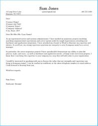 Interesting Good Cover Letter Samples As Prepossessing Ideas