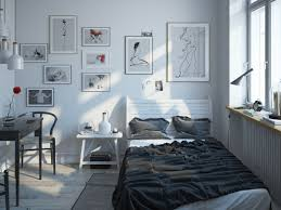 Nordic Bedroom Scandinavian Bedrooms Ideas And Inspiration
