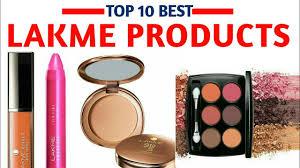top 10 best lakme makeup s 2018