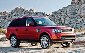 2012 Land Rover Range Rover Sport Specs and Photos | StrongAuto