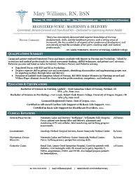 Nursing Resume Examples 2012 Nursing Resume Examples Resume Sample