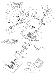 honda gx160 engine diagram honda wiring diagrams