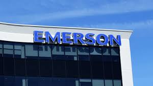 Emerson Is Flashing Bullish Signs Off The Charts With