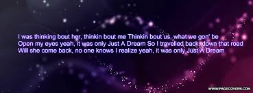 It Was Just A Dream Quotes Best of Nelly Just A Dream Quotes