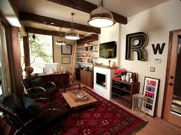 office man cave. Home Office With Cappuccino Machine Office Man Cave DIY Network