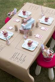 the best 25 tablecloth ideas ideas on garage party party concerning round table paper tablecloths decor