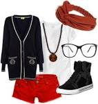 Style notes: outfits inspired by