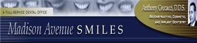 Madison Avenue Smiles Dr. Anthony M Ceccacci DDS - 19 Reviews - 488 Madison  Ave Ste 1712, New York, NY - Dentists Reviews - Phone (212) 593-2868