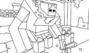 Minecraft Pictures To Print Minecraft Coloring Pages To Print Rokkas
