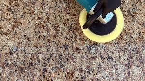 granite polishing