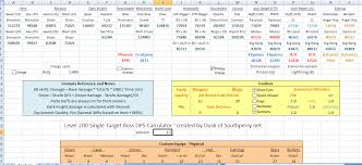 Maplestory Class Chart How To Maplestory Class Tier