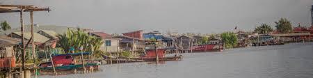 It was the old royal capital of selangor prior to moving to klang, and finally to kuala lumpur. Kuala Selangor Wikitravel