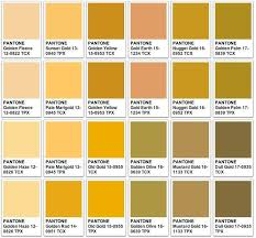 Yellow Cmyk Color Chart Pantone Gold Google Search In 2019 Pantone Gold Gold