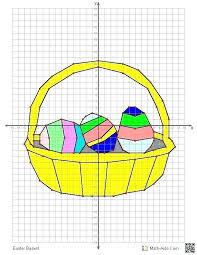 Four Quadrant Grid Math Four Quadrant Graph Paper One Graph