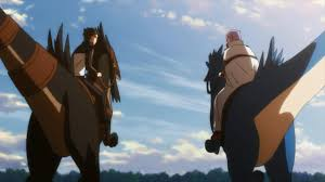 the entire episode felt like it was a good setup for the final arc of re zero and it ends off in true re zero fashion with a cliffhanger