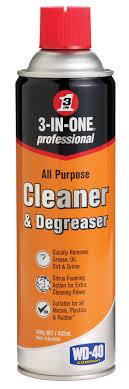 all purpose cleaner de
