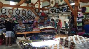 Trains of New England Tour & Located right on an Amish farm. Meet the Amish in person, as you browse  through a colorful array of exquisite handmade quilts and unique country  crafts. Adamdwight.com