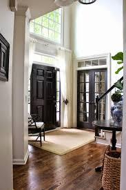 Interior Door paint interior doors photographs : My Sweet Savannah: ~painting interior doors black~