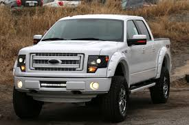 ford trucks 2014 white. Perfect 2014 2014 F150 Baja Edition By Sherrod White  Ford Of Murfreesboro On Trucks