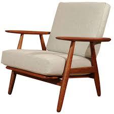 Hans Wegner Cigar Chair 1