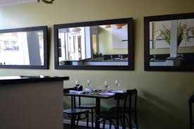 Small Picture Beautiful Dining Room Wall Mirrors Images Room Design Ideas