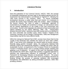 literature review example apa example of literature essay examples of literature review outlines