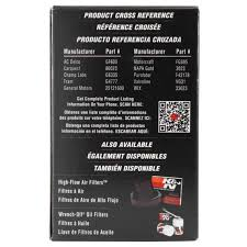 Pf 1000 K N Fuel Filter