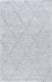 best types of rugs materials for your home floor decor types of white wool rugs
