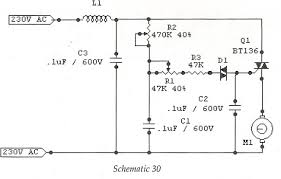 ac motor speed control circuit diagram ireleast info ac motor speed control circuit diagram the wiring diagram wiring circuit