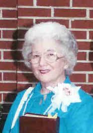 Juanita Brewer Voss (1923-2006) - Find A Grave Memorial