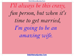 Time To Get Married Daily Status Quotes Adorable Getting Married Quotes