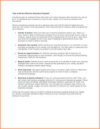 How To Draft A Business Letter Free Business Writing Proposal Format Download How To Write A
