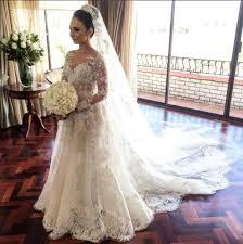 new high quality a line wedding dresses buy popular a line