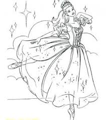 Cute Ballerina Coloring Pages Ideas Free Coloring Sheets