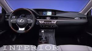 2018 lexus es interior. plain 2018 2018 lexus es 350 interior  younger brother of the gs and lexus es interior u