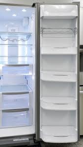 kenmore elite fridge white. there\u0027s plenty of adjustable, gallon-sized storage on the kenmore elite 51773\u0027s fridge door white
