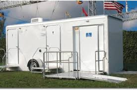 Worcester Restroom Trailer Rentals Showers Porta PottyWorcester MA Awesome Trailer Bathroom Rental