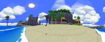 Wind Waker Triforce Chart 2 Review The Legend Of Zelda The Wind Waker Hd Slant Magazine