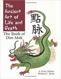 Dim Mak Points Chart The Ancient Art Of Life And Death The Complete Book Of Dim