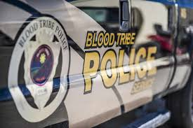 blood tribe police arrest pair for fentanyl trafficking