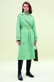 <b>Пальто с элементами</b> тренча.   ВКонтакте