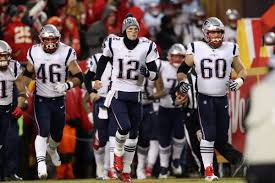 A Patriots Rams Super Bowl Is Going To Be Fun We Promise